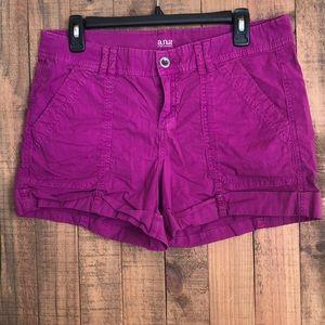 Ana Shorts Size 30/10